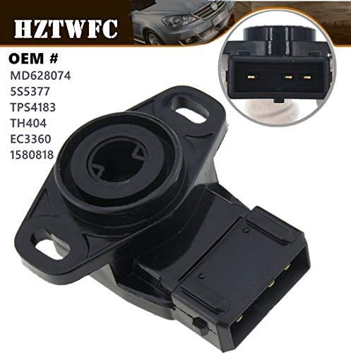 HZTWFC Throttle Position Sensor OEM # MD628074: