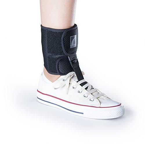 Ossur Foot-up - Drop Foot Brace - Large - (Afo Brace)