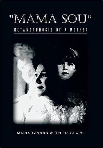 Book Mama Sou: Metamorphosis of a Mother