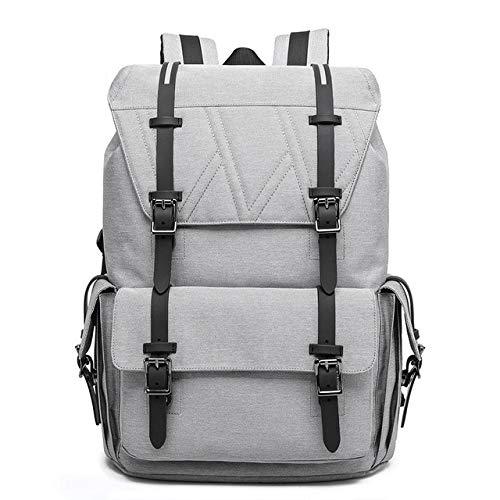 Impermeabile Laptop Bag Anti-Furto Borsa da Viaggio Grande capacità Spalla Zainetto Scuola Zaino