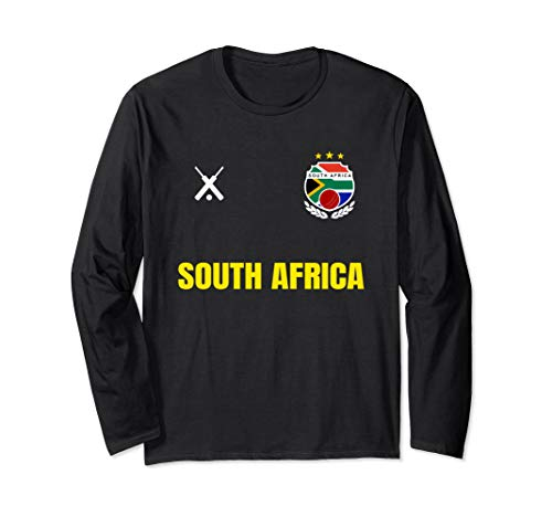 South Africa Cricket shirt by International Cricket Jerseys