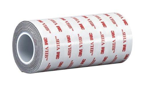 3M VHB Tape RP62 10 in width x 5 yd length