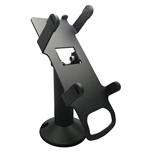 Discount Credit Card Supply Swivel and Tilt First Data FD-130 Terminal Stand, Screw-in and Adhesive