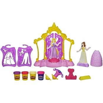 Play Doh Design A Dress Boutique Featuring Disney Princess
