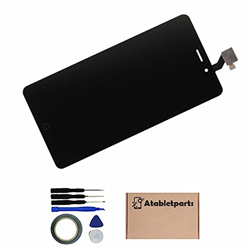 For Elephone P9000 Replacement LCD Display Touch Screen Digitizer Assembly
