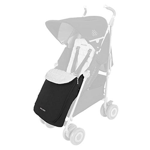 Maclaren Techno XLR Stroller, Black/Silver by Maclaren (Image #10)