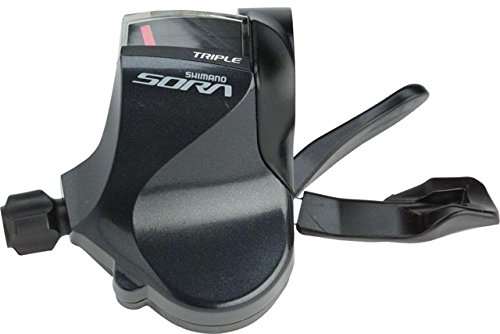 Shimano Sora R3030 Triple (3x) Left Flat Bar ()