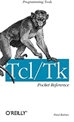 Tcl/Tk Pocket Reference  (en anglais)
