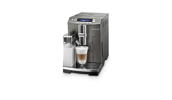 DeLonghi PrimaDonna S Independiente Máquina espresso 2 L ...