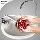 Leopard Portable Detachable Garden/Camping Sink 19L - Hand Wash Stand for Garden, Outdoor Parties and Camping - Grey Leopard Portable Hand Wash Stand for Garden, Outdoor Parties and Camping - Grey