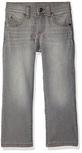 Gymboree Little Boys' Straight Fit Jeans, Grey, - Gymboree Jeans Boys