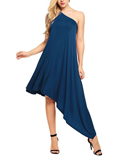 2 in 1 dress plus size - 6