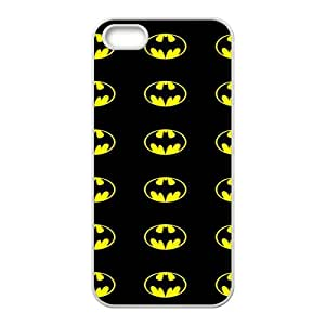 Batman Logo Cell Phone Case for Iphone 5s