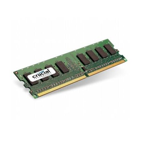 8GB, 240-PIN Dimm, DDR3 PC3-10 by Crucial