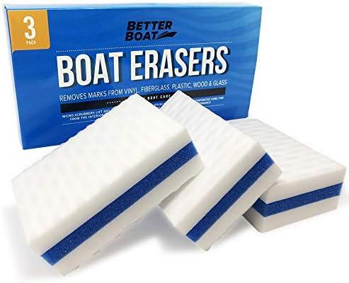 Better Boat Gomas de borrar Premium para Barcos | Accesorios ...