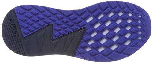 Aeroaz Questar Fitnessschuhe Blau Damen adidas Azalre 000 Tnd Azalre qCwpF0U