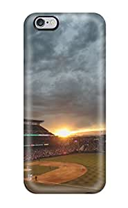 8056805K547667546 colorado rockies MLB Sports & Colleges best iPhone 6 Plus cases