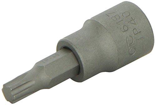 (OTC (6187) TORX PLUS Socket - TP40, 3/8