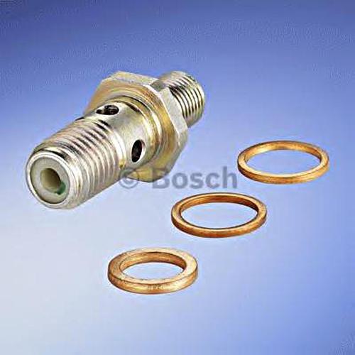 BOSCH Fuel Pump Check Valve Repair Kit ()
