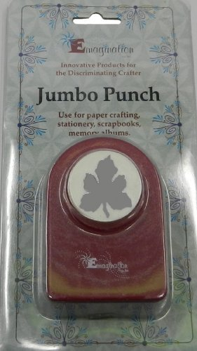 Emagination Jumbo Punch Grapevine