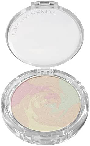 Physicians Formula Mineral Wear Talc-Free Mineral Correcting Powder, Creamy Natural, 0.29 Ounce