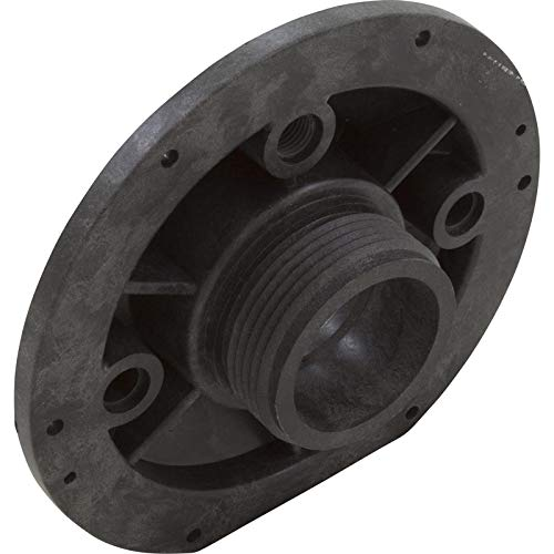 Fmcp Spa Pump - AquaFlo Flo-Master FMCP Series Center Discharge Spa Pump 91231402