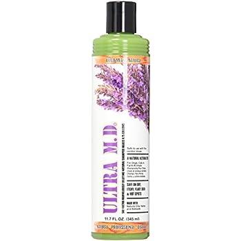 Kelco 50:1 Ultra MD Shampoo, 11.7 fl. oz.