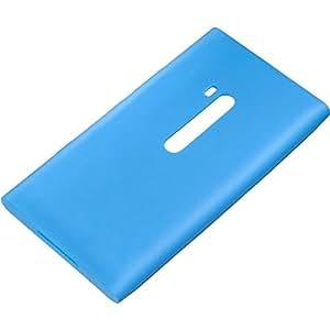 Nokia CC1037 Softshell Lumia 900 Cyan