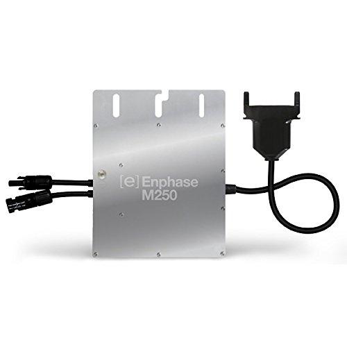 Enphase M250 Microinverter