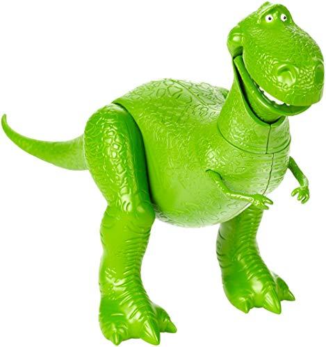 Disney Pixar Toy Story Rex Figure ()