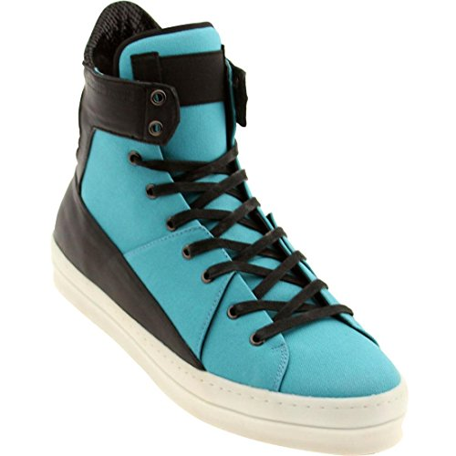 Android Homme Men's The Grid (cayenne blue / black)-10.0