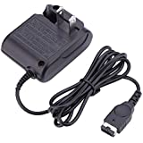 for Nintendo Game Boy Advance GBA NDS SP (90-240 V), StyleZ Wall Charger AC Adapter Travel Charger Power Cord Charging Cable