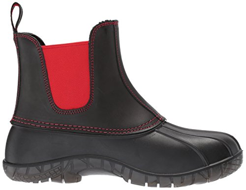 Baffin Black Baffin Huron Red Womens Womens vOZ5qwgz