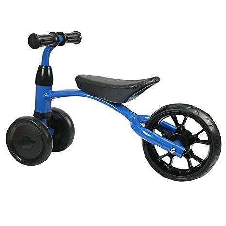 Amazon.com: NoBLEKID Bicicletas de equilibrio para bebés ...