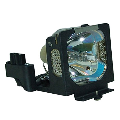 SpArc Platinum Eiki LC-XB28 Projector Replacement Lamp with Housing (Eiki Light Bulb)