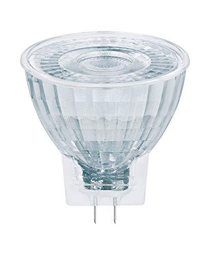 Osram Bombilla LED, 4 W, Blanco