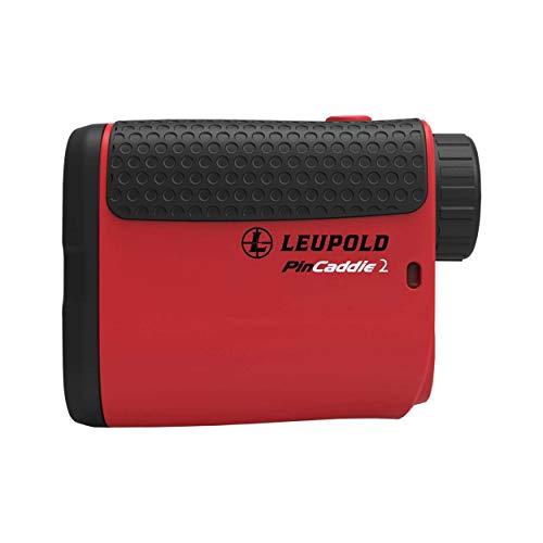 Leupold PinCaddie 2 Golf Rangefinder reviews