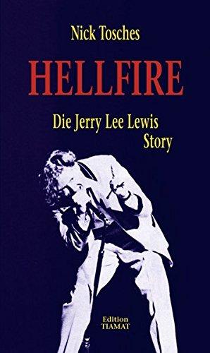 Hellfire: Die Jerry Lee Lewis Story (Critica Diabolis)