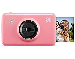 Image of the product Kodak Mini Shot Wireless that is listed on the catalogue brand of KODAK.