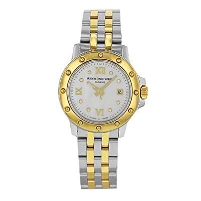 Raymond Weil Tango Quartz Female Watch 5399-STP-00995 (Certified Pre-Owned) by Raymond Weil