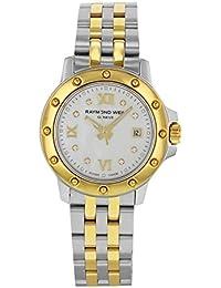 Tango Quartz Female Watch 5399-STP-00995 (Certified Pre-Owned)