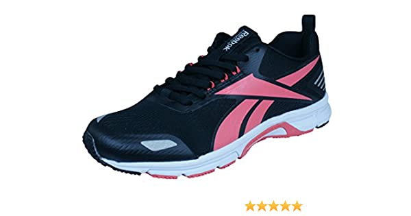 Reebok BD4963, Zapatillas de Trail Running para Mujer, Negro (Black/Fire Coral/White), 38 EU: Amazon.es: Zapatos y complementos