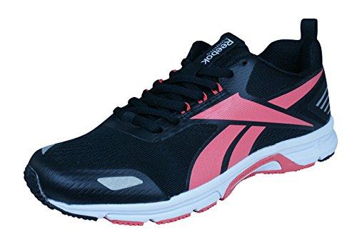 前方へ捕虜賭けReebok Tripplehall 6.0 Womens Running Sneakers [並行輸入品]