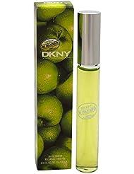 Donna Karan DKNY Be Delicious Eau de Parfum for Women, Rollerball, 0.34 Ounce
