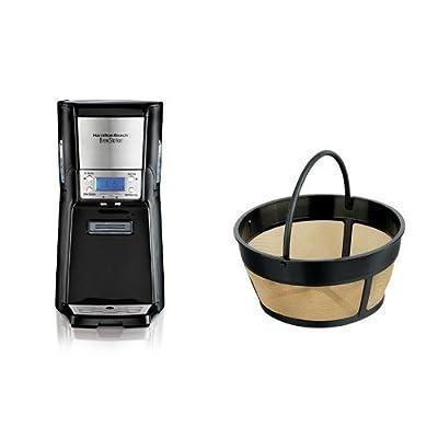 Hamilton Beach BrewStation 47380 10 Cup Dispensing Coffee Maker from Hamilton Beach