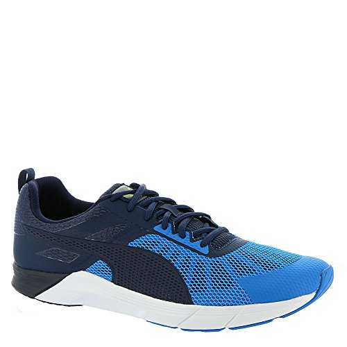 PUMA Men's Propel Cross-Trainer Shoe, El - No 11 Blue White Shopping Results