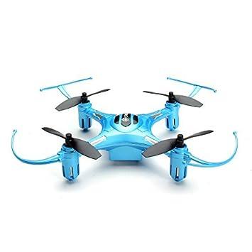 EACHINE H8S 3D Mini Quadcopter Drone Inverted Flight 3D Flip 360Ã ...