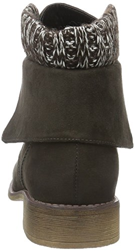 Hailys LU Ariana, Zapatillas de Estar por Casa para Mujer beige (brown)