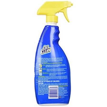 OxiClean Laundry Stain Remover, 21.5 oz, 2 pk