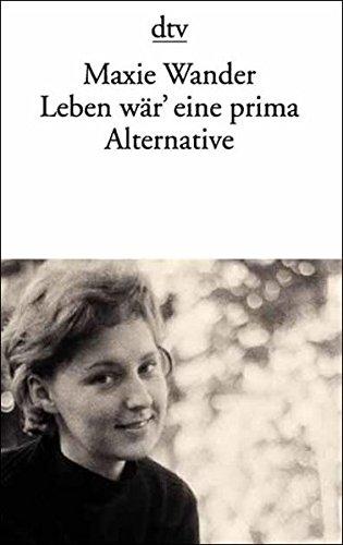leben-wr-eine-prima-alternative-tagebcher-und-briefe-dtv-literatur